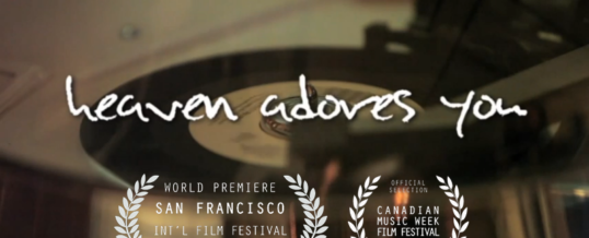 Heaven Adores You Teaser #1